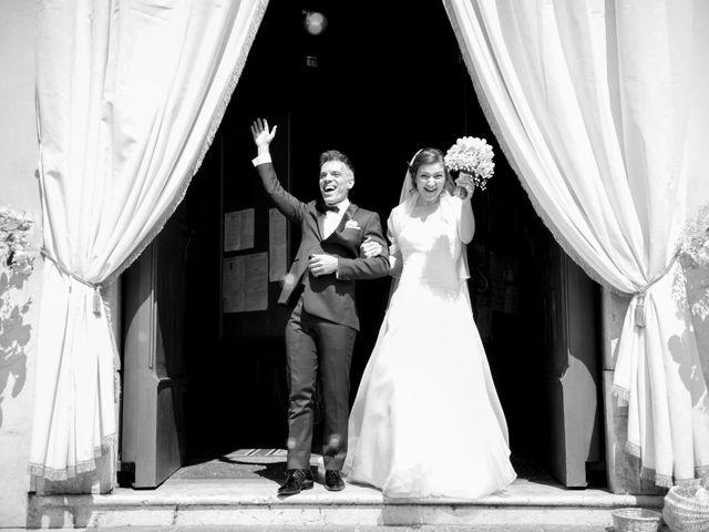 Il matrimonio di Roberto e Francesca a Trescore Balneario, Bergamo 15