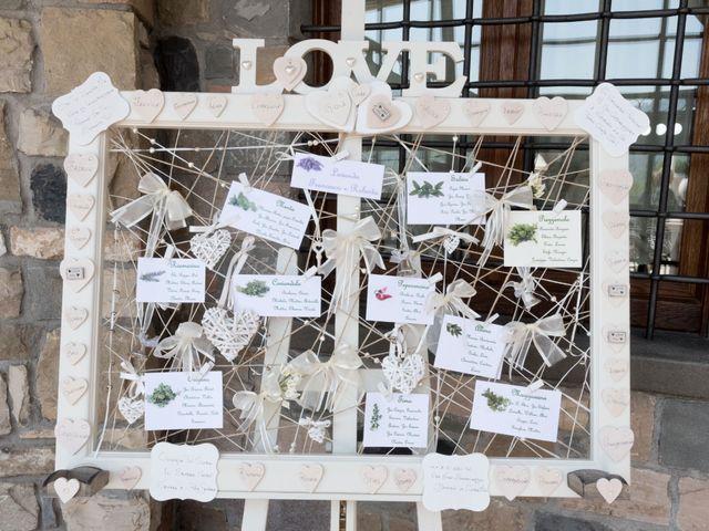 Il matrimonio di Roberto e Francesca a Trescore Balneario, Bergamo 20
