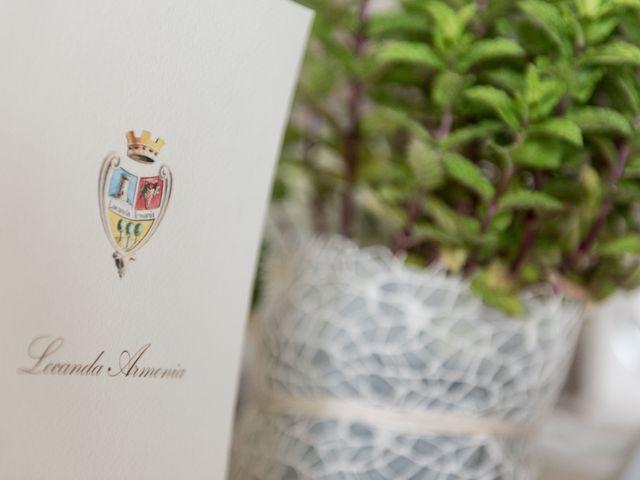 Il matrimonio di Roberto e Francesca a Trescore Balneario, Bergamo 21