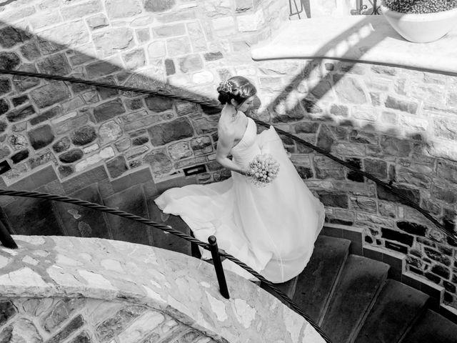 Il matrimonio di Roberto e Francesca a Trescore Balneario, Bergamo 22