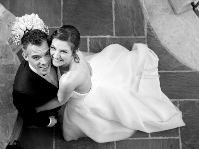 Il matrimonio di Roberto e Francesca a Trescore Balneario, Bergamo 23