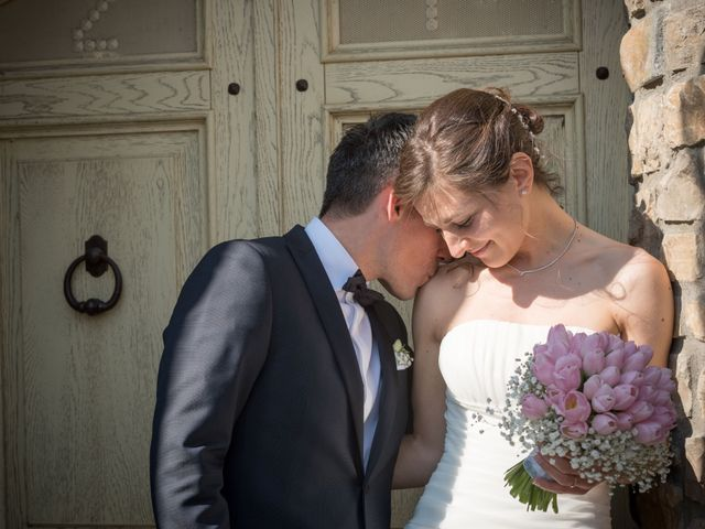 Il matrimonio di Roberto e Francesca a Trescore Balneario, Bergamo 26