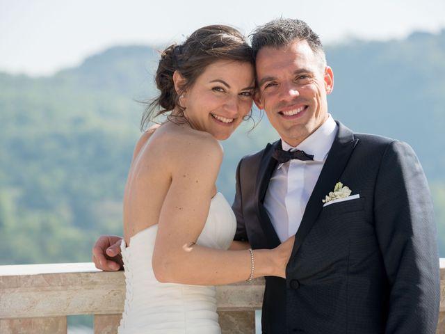Il matrimonio di Roberto e Francesca a Trescore Balneario, Bergamo 28