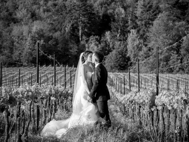 Il matrimonio di Roberto e Francesca a Trescore Balneario, Bergamo 32