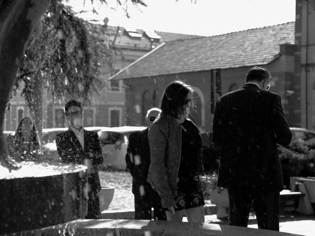 Il matrimonio di Leo e Lara a Samarate, Varese 7