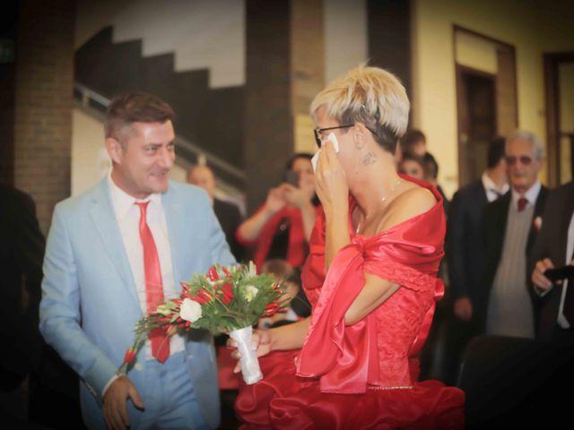 Il matrimonio di Leo e Lara a Samarate, Varese 10