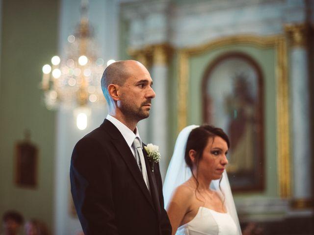 Il matrimonio di Emanuele e Emanuela a Gavi, Alessandria 3