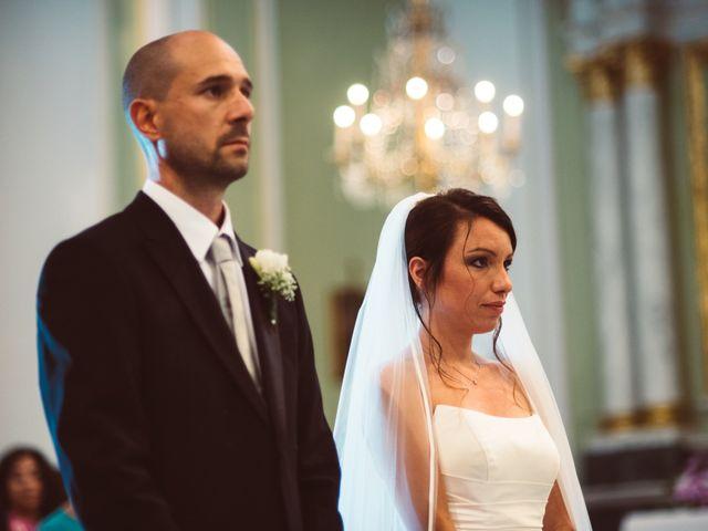 Il matrimonio di Emanuele e Emanuela a Gavi, Alessandria 4