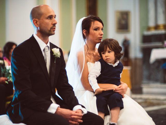 Il matrimonio di Emanuele e Emanuela a Gavi, Alessandria 5