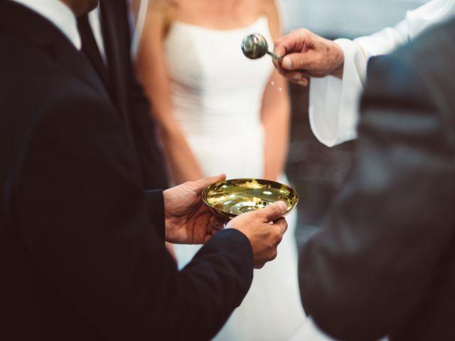 Il matrimonio di Emanuele e Emanuela a Gavi, Alessandria 8