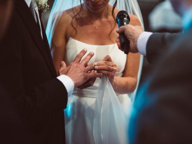 Il matrimonio di Emanuele e Emanuela a Gavi, Alessandria 9