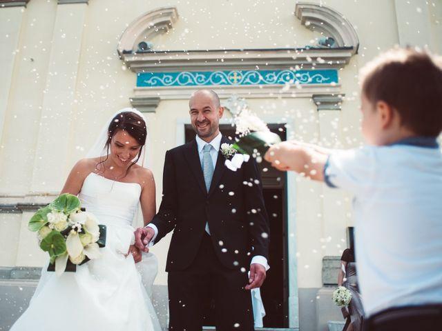 Il matrimonio di Emanuele e Emanuela a Gavi, Alessandria 12