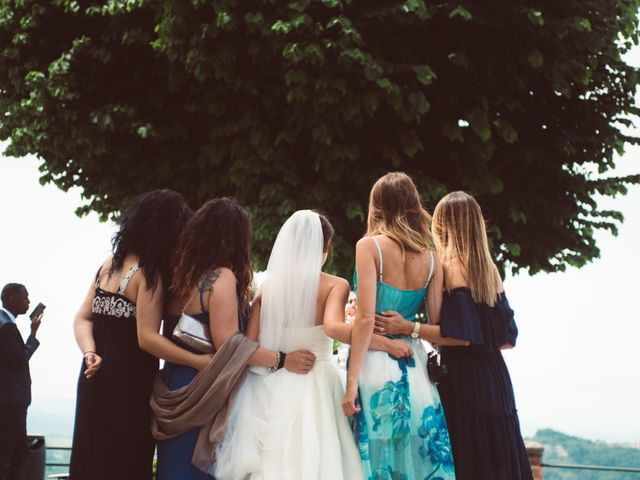 Il matrimonio di Emanuele e Emanuela a Gavi, Alessandria 15