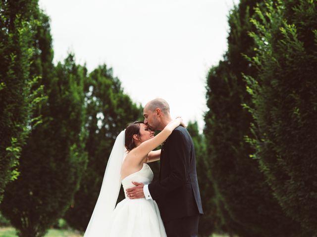 Il matrimonio di Emanuele e Emanuela a Gavi, Alessandria 18