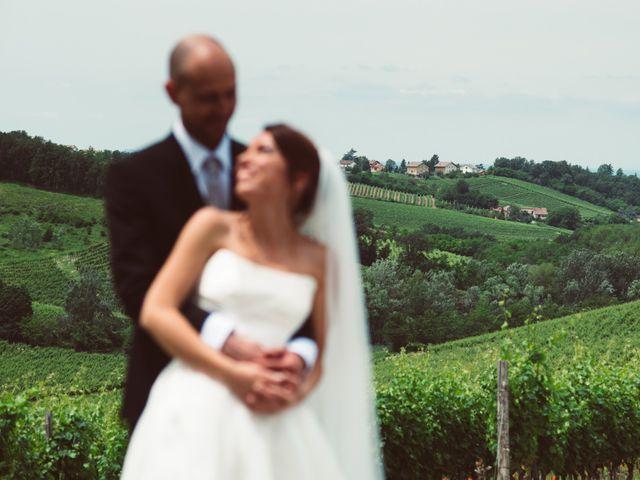 Il matrimonio di Emanuele e Emanuela a Gavi, Alessandria 20