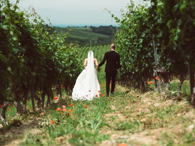 Il matrimonio di Emanuele e Emanuela a Gavi, Alessandria 21