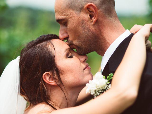 Il matrimonio di Emanuele e Emanuela a Gavi, Alessandria 22