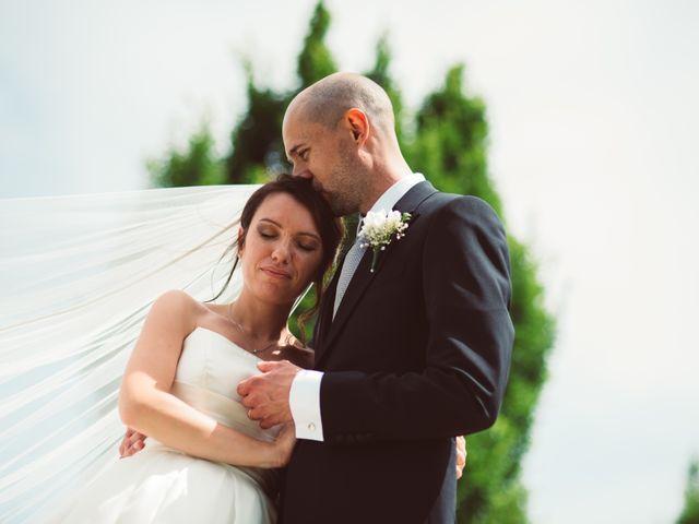 Il matrimonio di Emanuele e Emanuela a Gavi, Alessandria 23
