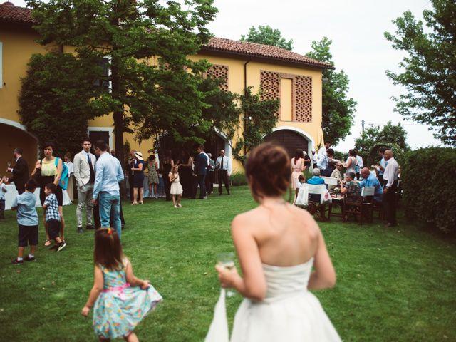 Il matrimonio di Emanuele e Emanuela a Gavi, Alessandria 24