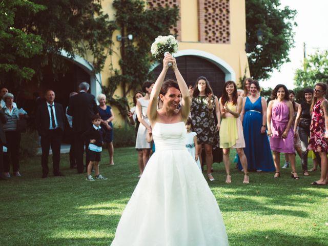 Il matrimonio di Emanuele e Emanuela a Gavi, Alessandria 37