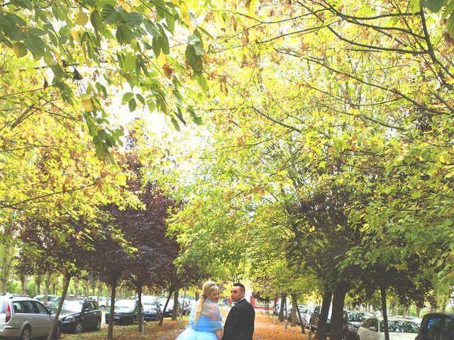 Il matrimonio di Davide e Sandy a San Felice sul Panaro, Modena 10