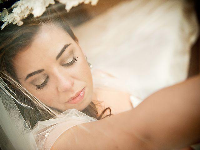 Il matrimonio di Marco e Claudia a San Gemini, Terni 6