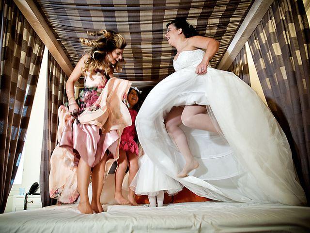 Il matrimonio di Marco e Claudia a San Gemini, Terni 7
