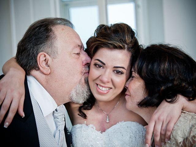 Il matrimonio di Marco e Claudia a San Gemini, Terni 8