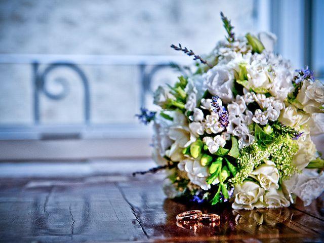 Il matrimonio di Marco e Claudia a San Gemini, Terni 9