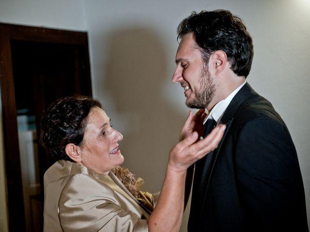 Il matrimonio di Marco e Claudia a San Gemini, Terni 15