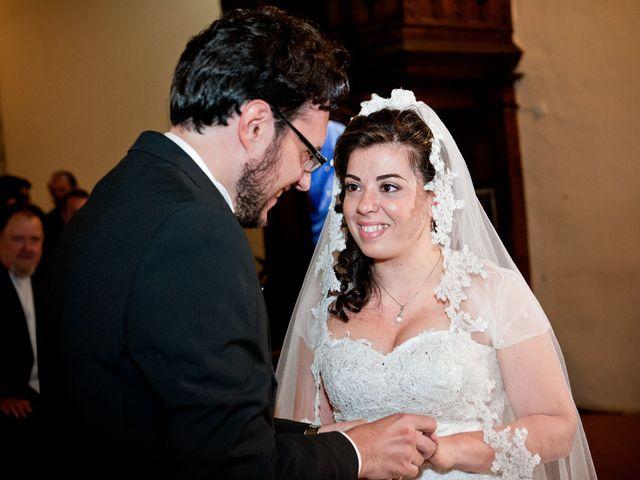 Il matrimonio di Marco e Claudia a San Gemini, Terni 22