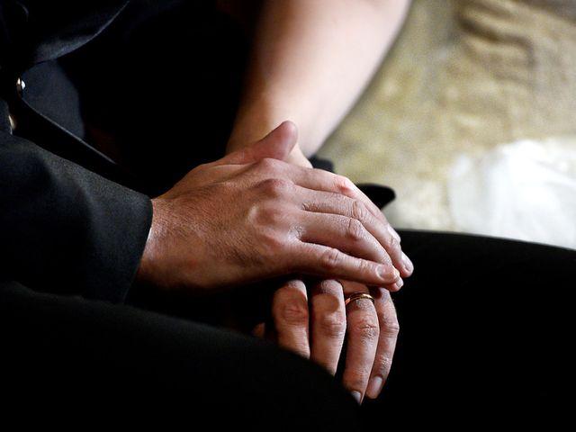 Il matrimonio di Marco e Claudia a San Gemini, Terni 24