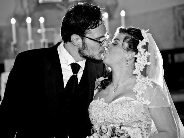 Il matrimonio di Marco e Claudia a San Gemini, Terni 27