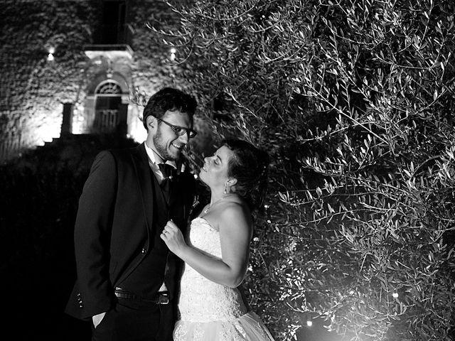 Il matrimonio di Marco e Claudia a San Gemini, Terni 40