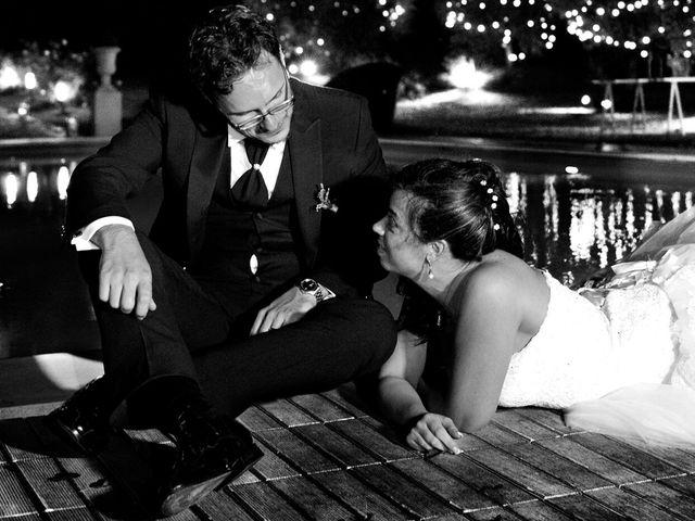 Il matrimonio di Marco e Claudia a San Gemini, Terni 41