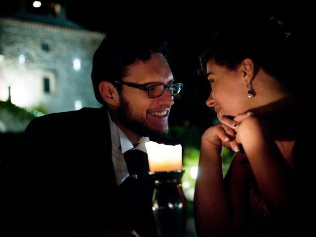 Il matrimonio di Marco e Claudia a San Gemini, Terni 42