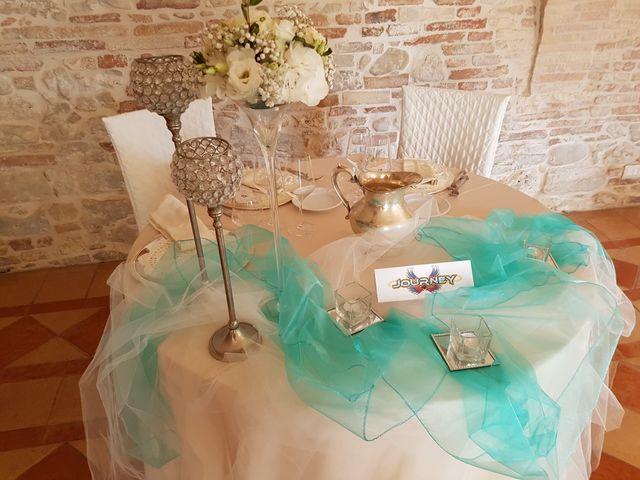 Il matrimonio di Matteo e Valentina a Grottammare, Ascoli Piceno 3