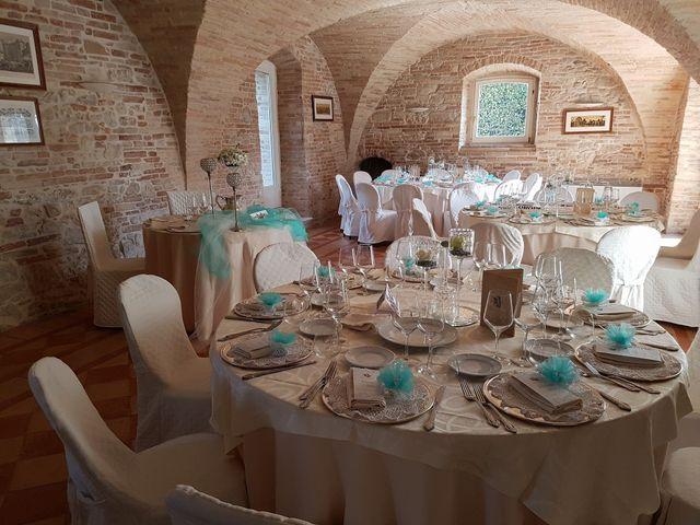 Il matrimonio di Matteo e Valentina a Grottammare, Ascoli Piceno 4