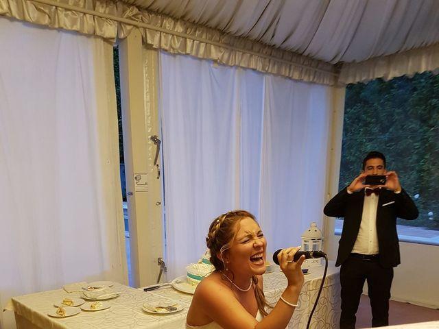 Il matrimonio di Matteo e Valentina a Grottammare, Ascoli Piceno 7