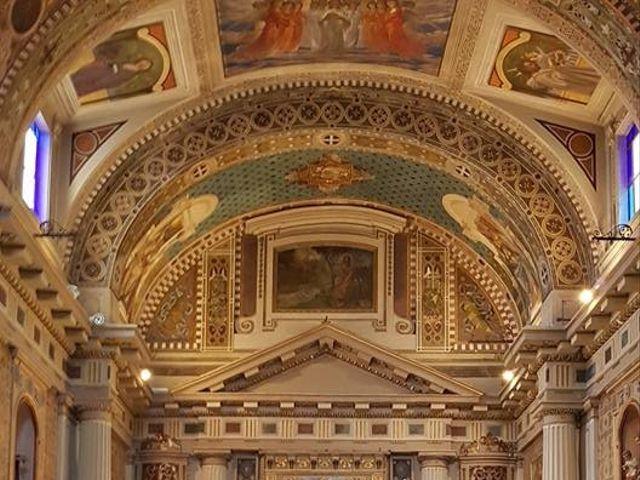 Il matrimonio di Matteo e Valentina a Grottammare, Ascoli Piceno 8