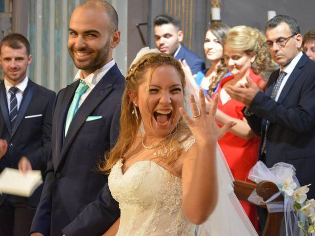 Il matrimonio di Matteo e Valentina a Grottammare, Ascoli Piceno 1