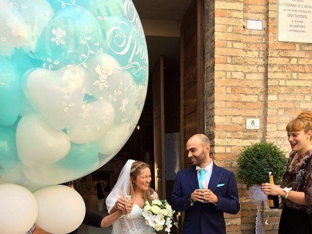 Il matrimonio di Matteo e Valentina a Grottammare, Ascoli Piceno 9
