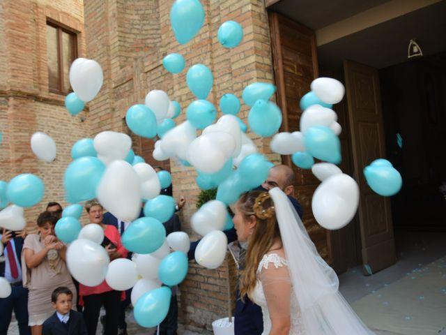 Il matrimonio di Matteo e Valentina a Grottammare, Ascoli Piceno 2
