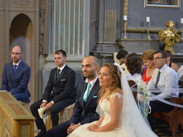 Il matrimonio di Matteo e Valentina a Grottammare, Ascoli Piceno 13