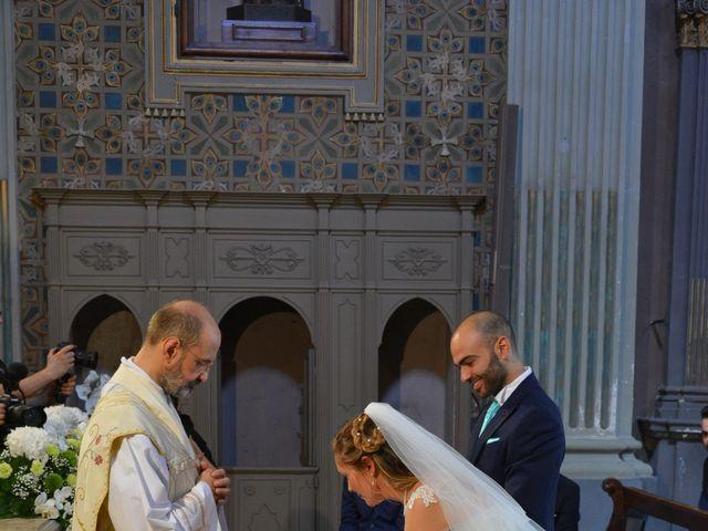 Il matrimonio di Matteo e Valentina a Grottammare, Ascoli Piceno 14