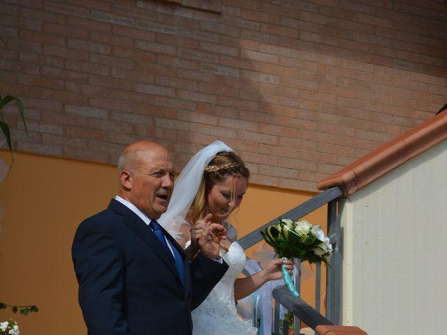 Il matrimonio di Matteo e Valentina a Grottammare, Ascoli Piceno 15
