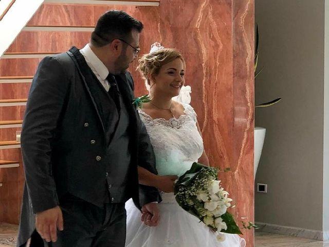 Il matrimonio di Davide e Cristina a Cava de' Tirreni, Salerno 2