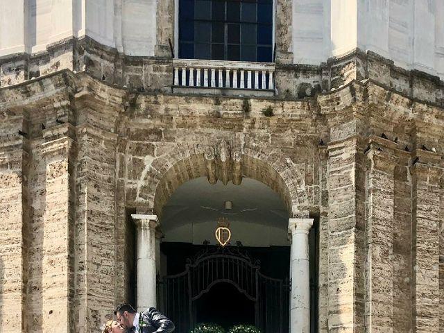 Il matrimonio di Davide e Cristina a Cava de' Tirreni, Salerno 3