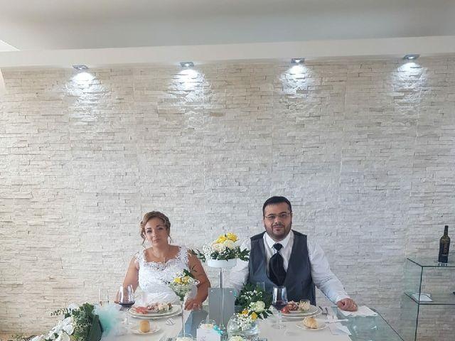 Il matrimonio di Davide e Cristina a Cava de' Tirreni, Salerno 1