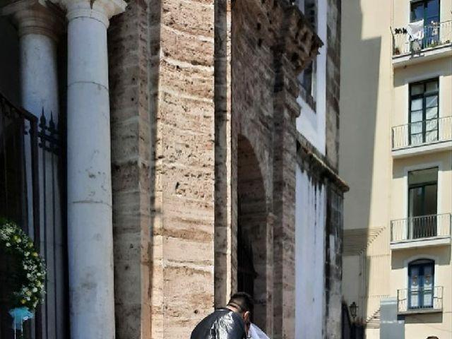 Il matrimonio di Davide e Cristina a Cava de' Tirreni, Salerno 6